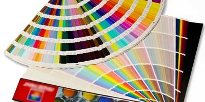Color Matching Service