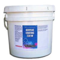Protects and improves color. Incredibly cost friendly and easy application for DIY projects.