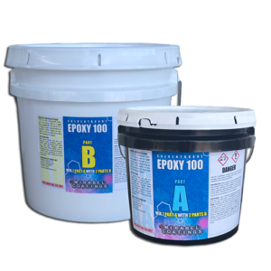 epoxy 100 mirabel
