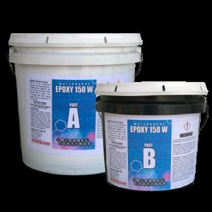 epoxy 150 a b