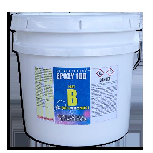 epoxy 100 b