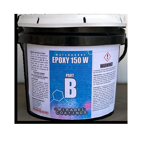 epoxy 150 b