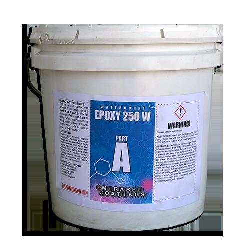 epoxy 250 a
